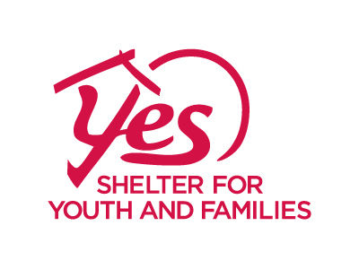 YES-Shelter fro Youth & Families