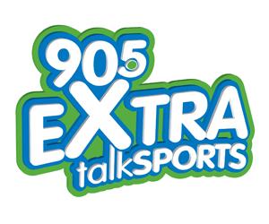 90.5 Extra Talk Sports